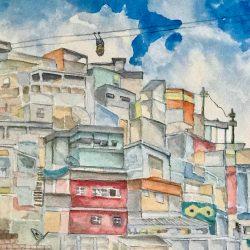 Brazilian Favelas